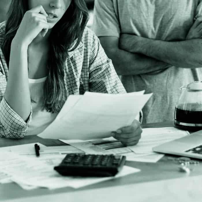 Solicitar préstamo hipotecario sin nómina