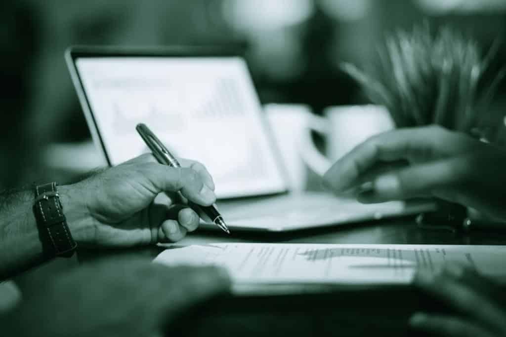 Objetivo de los préstamos privados