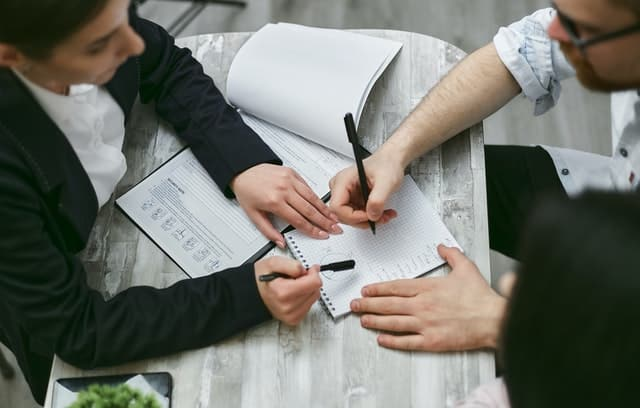 ¿Cómo puedo saber si me conceden un préstamo personal o no?